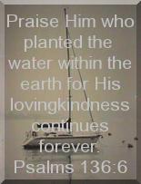 Psalms 136:6